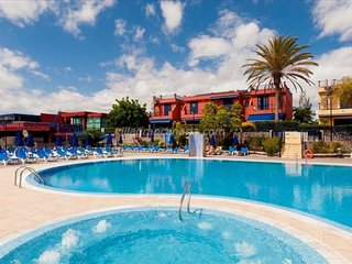 2 bedroom Apartment in Meloneras, Canary Islands, Spain : ref 5622054