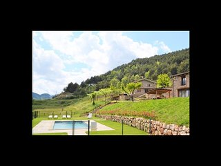 5 bedroom Villa in Castellar del Riu, Catalonia, Spain : ref 5623064