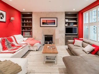 Luxurious 2 Bed flat w/Jacuzzi in Notting Hill