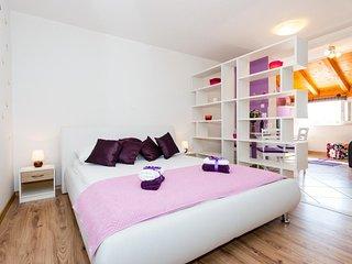 Apartment Gravosa - Studio Apartment