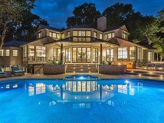 The Arrive Premier Lake Austin Estate