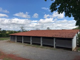 POUSADA PARADISE CAPITÓLIO-MG