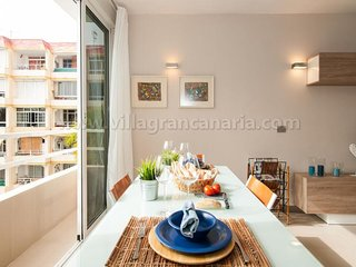 1 bedroom Apartment in Playa del Ingles, Canary Islands, Spain : ref 5622050