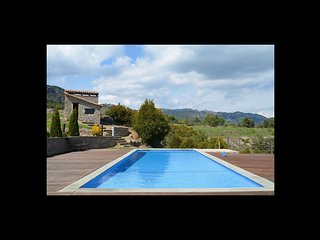 4 bedroom Villa in Berga, Catalonia, Spain : ref 5623130