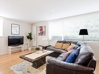 Stunning 2bed Flat in Clerkenwell w/Balcony