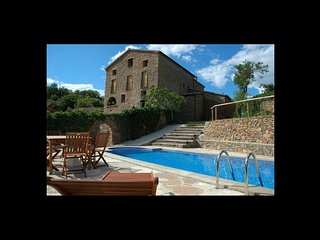 6 bedroom Villa in Ponts, Catalonia, Spain - 5623628