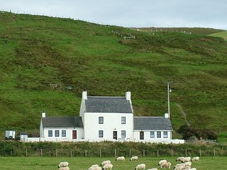 Cottage to let Near Campbeltown