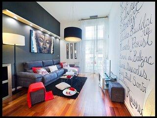 5 bedroom Apartment in Barcelona, Catalonia, Spain : ref 5623595