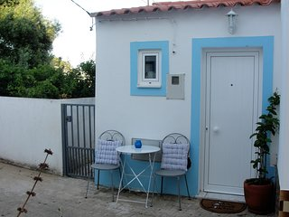 Manta Rota, 200 meters from the Beach