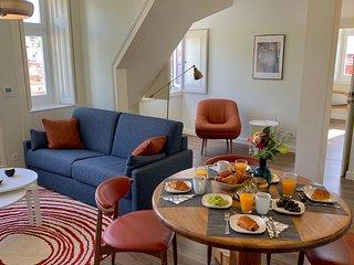 Deluxe 2 bedrooms Miradouro