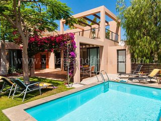 2 bedroom Villa in El Salobre, Canary Islands, Spain - 5622152