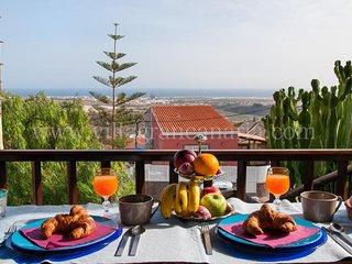 2 bedroom Villa in Montana la Data, Canary Islands, Spain : ref 5622083