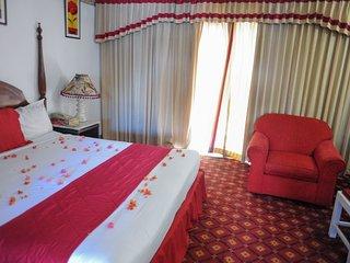 Essences of Roses at Hotel Glorianna