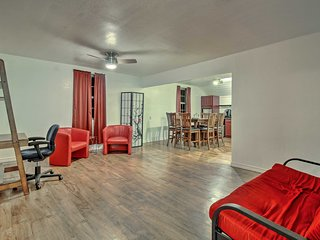 NEW! Remodeled Springfield Apartment w/Amenities!