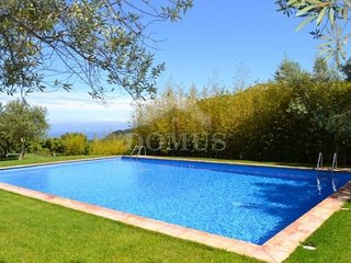 4 bedroom Villa in Fornells de la Selva, Catalonia, Spain : ref 5623764