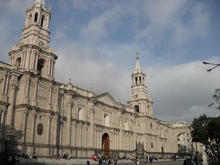 Aparts Downtown Arequipa