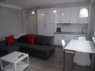 Apartamento 11 playa de Barrañan