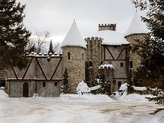 Gregoire Castle