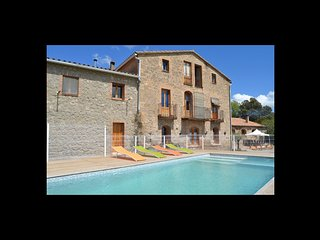 11 bedroom Villa in Casserres, Catalonia, Spain - 5623058
