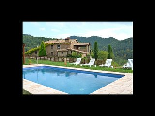 8 bedroom Villa in Olost, Catalonia, Spain - 5623623