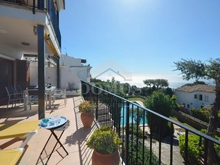 3 bedroom Apartment in Fornells de la Selva, Catalonia, Spain : ref 5623638