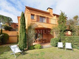 3 bedroom Villa in Begur, Catalonia, Spain - 5623712