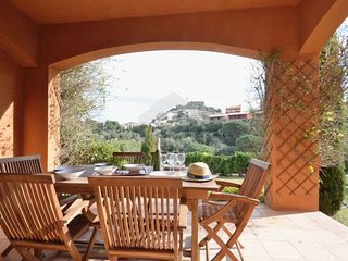 Begur Holiday Home Sleeps 6 with Air Con and WiFi - 5623712