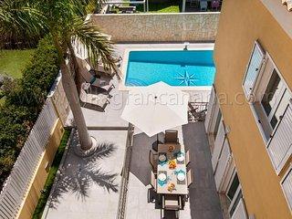 4 bedroom Villa in Sonnenland, Canary Islands, Spain : ref 5622040