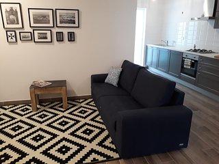 Brand new & modern Gzira apartment- P007