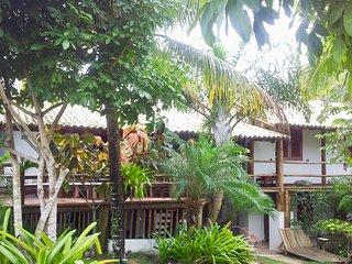 Bangalo 4 Suites Praia do Espelho:  Outeiro das Brisas,  Bahia,  Brazil