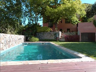 7 bedroom Villa in l' Argentera, Catalonia, Spain - 5623100