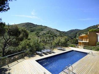 4 bedroom Villa in Begur, Catalonia, Spain - 5623698