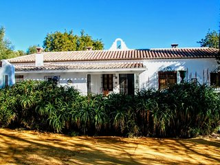Los Algarrobales - El Rancho