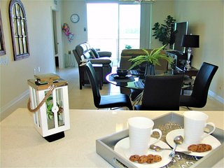 WONDERFUL NEW CONDO - 5 MIN TO DISNEY IN ORLANDO