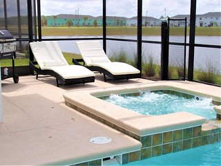 NEW ! PARADISE HOUSE,  NEAR DISNEY AND OUTLETS