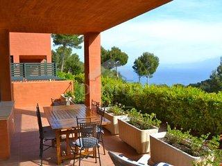 3 bedroom Villa in Begur, Catalonia, Spain - 5628666