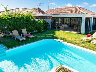 2 bedroom Villa with Pool, Air Con and WiFi - 5622159