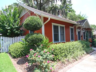 Two Bedroom Home in Historic Downtown Gainesville