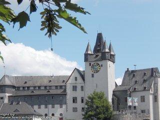 FeWo 'Erhol Dich Gut' in Diez / Limburg, zentrale Lage, gehobene Aussattung