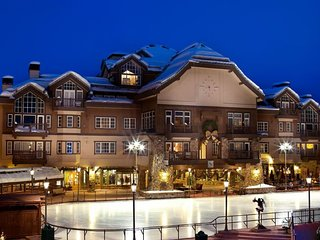 3 Bd, 4 Ba CONDO IN THE HEART OF BEAVER CREEK VLG