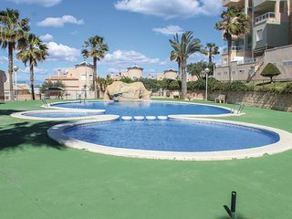 2 bedroom Apartment in Cala Reona, Murcia, Spain : ref 5639401