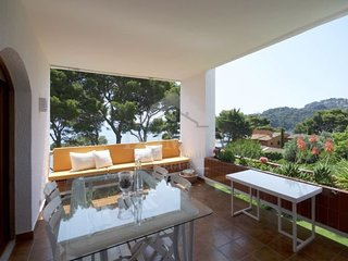 2 bedroom Apartment in Fornells de la Selva, Catalonia, Spain : ref 5623676