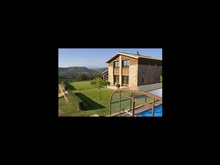 4 bedroom Villa in Cardona, Catalonia, Spain : ref 5623070
