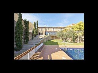 5 bedroom Villa in Bellcaire d'Emporda, Catalonia, Spain : ref 5623894
