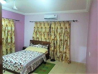 Casa de Gracia Room 1