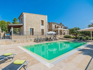 6 bedroom Villa in Alcúdia, Balearic Islands, Spain - 5624691
