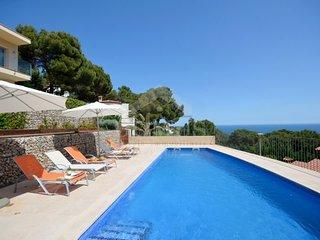 4 bedroom Villa in Begur, Catalonia, Spain - 5623045