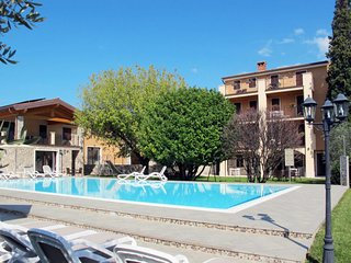 1 bedroom Apartment in Garda, Veneto, Italy : ref 5702471