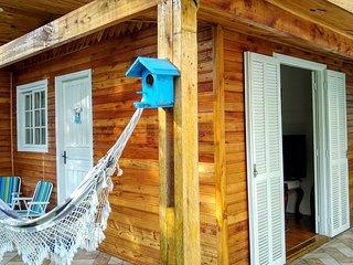 Casa Meu Cantinho - Tranquilidade e Conforto em Gramado