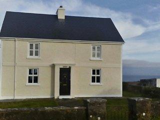 Áras Bhríde, Oatquarter, Inis Mór, Aran Islands